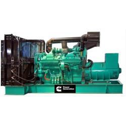 GENERADOR CUMMINS TC-LC530D